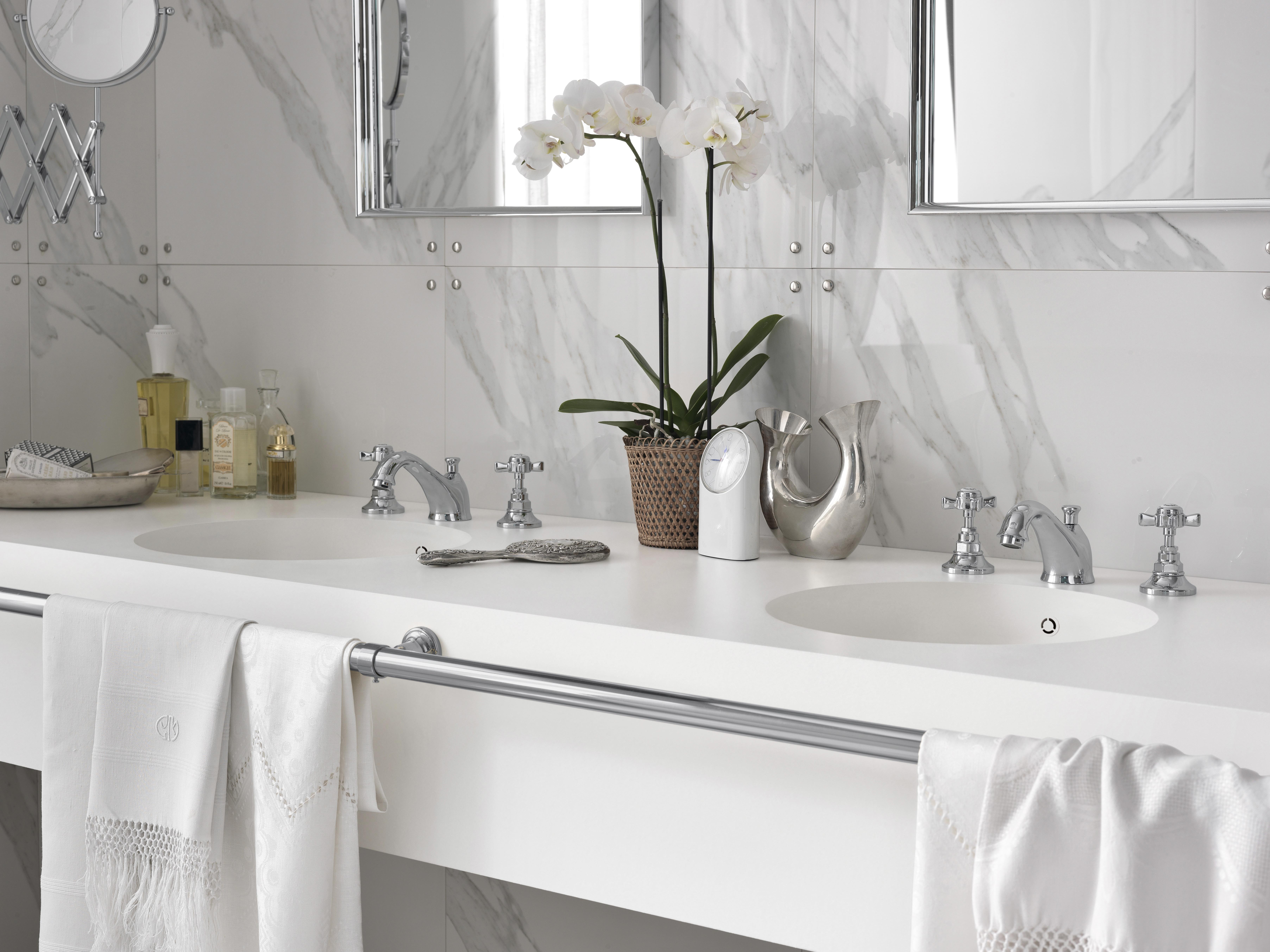 Corian For Bathroom Countertops Solid Surfaces